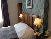 Double Bedroom, The Buttery, Broad St Oxford