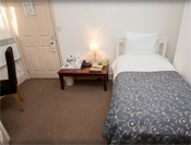 Single Bedroom, The Buttery, Broad St Oxford