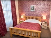 Deluxe Double Bedroom, The Buttery, Broad St Oxford