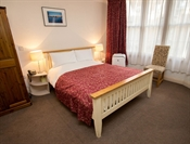 Deluxe Family Bedroom, The Buttery, Broad St Oxford